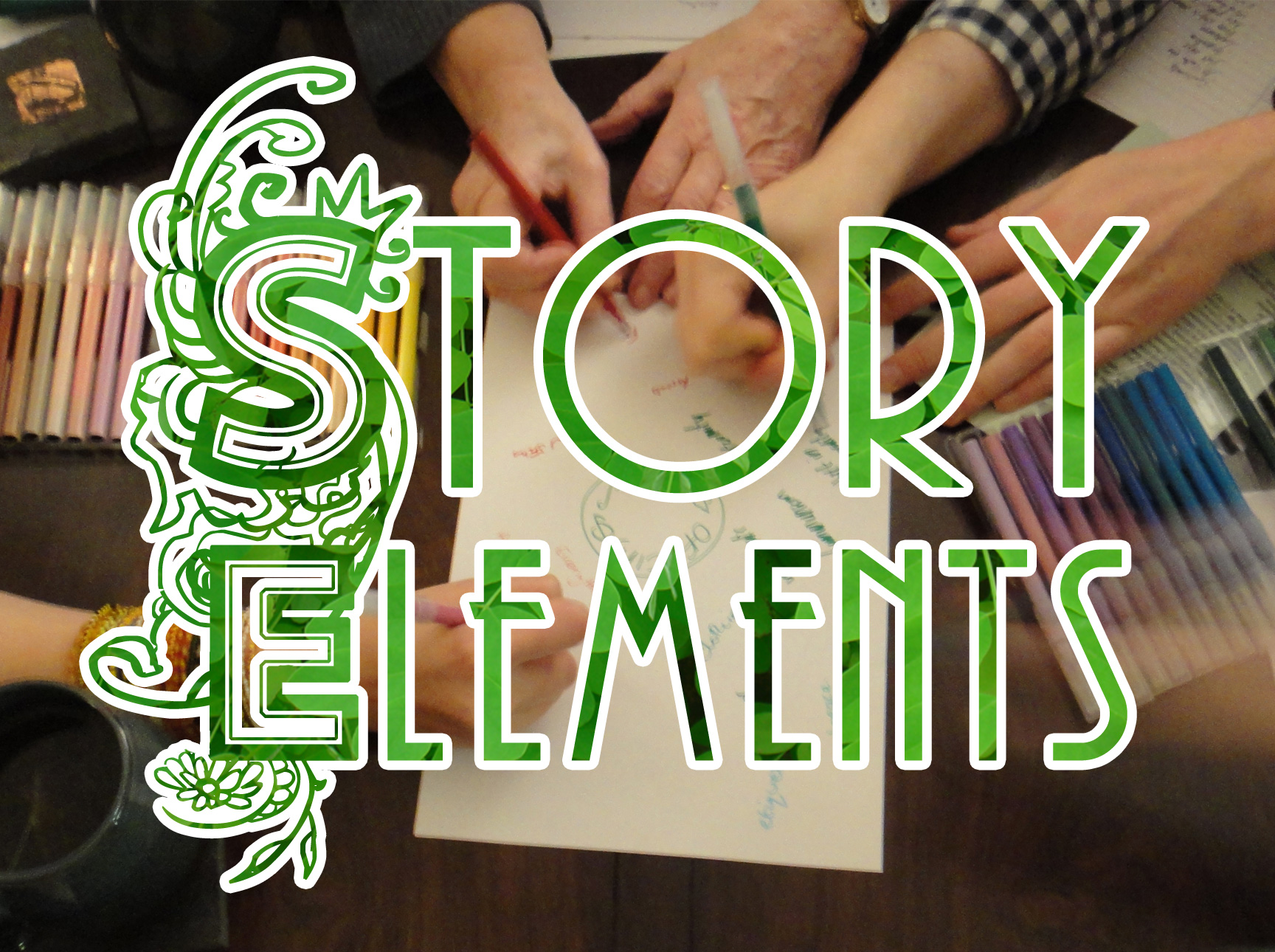 Story Elements course